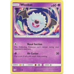 Woobat - 087/236 - Common