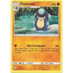 Palpitoad - 116/236 - Common