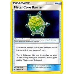 Metal Core Barrier -...