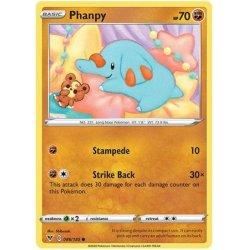 Phanpy - 086/185 - Common