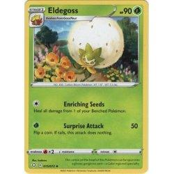 Eldegoss - 015/072 - Uncommon