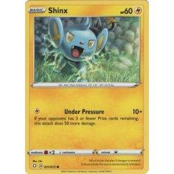 Shinx - 031/072 - Common