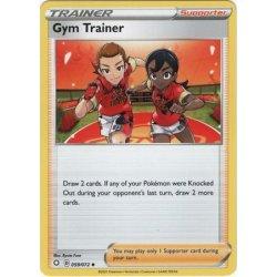 Gym Trainer - 059/072 -...