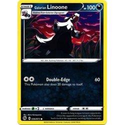 Galarian Linoone - 036/073...