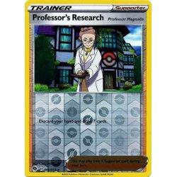 Professor's Research -...