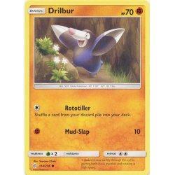 Drilbur - 114/236 - Common