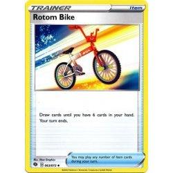Rotom Bike - 063/073 -...