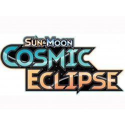 Sun & Moon—Cosmic Eclipse