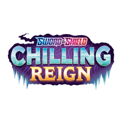 Sword & Shield—Chilling Reign