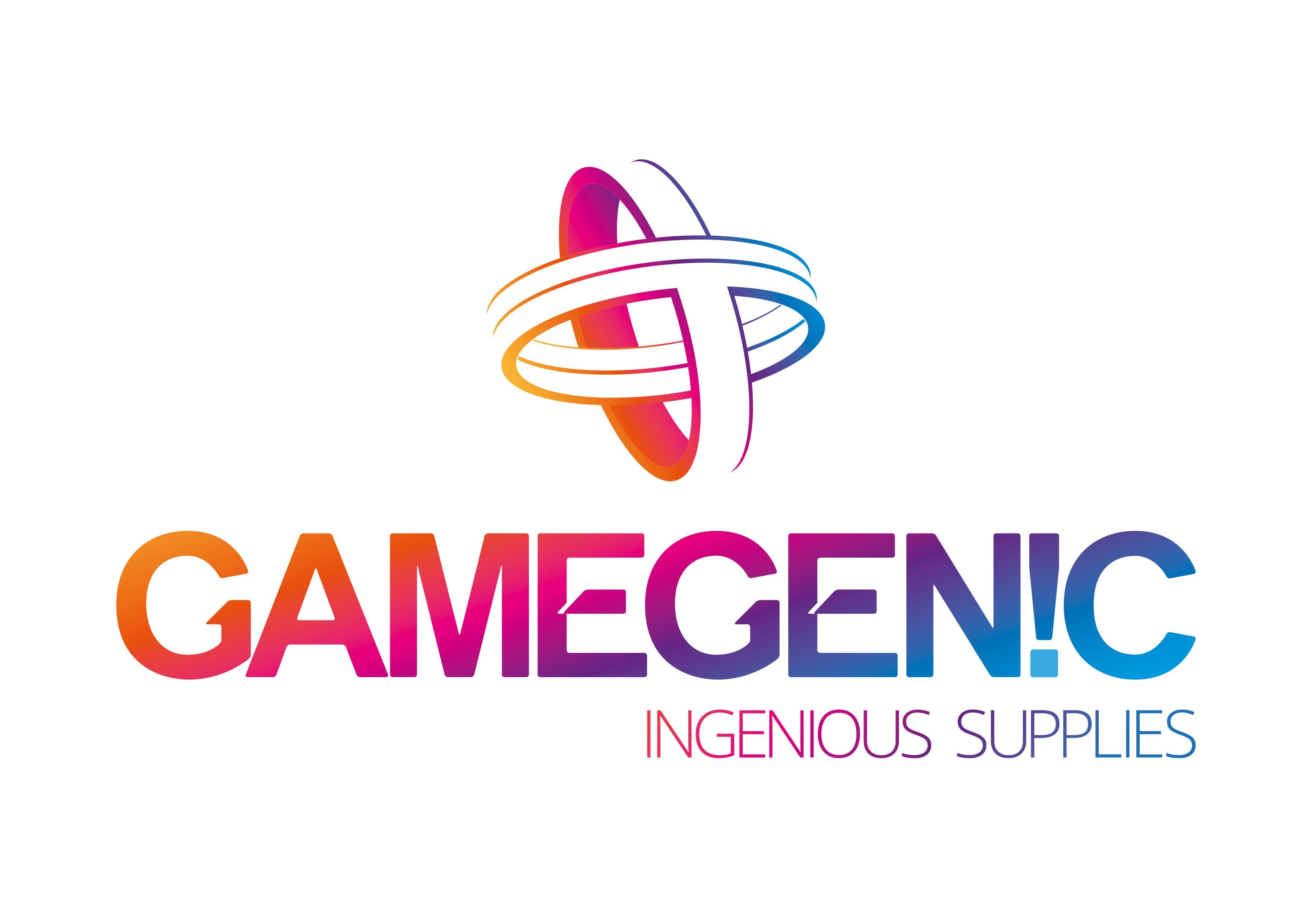 Gamegenic